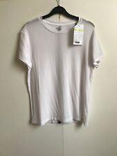 Under Armour UAS Women's FW17 Everyday Short Sleeve T-Shirt - S (10) - White