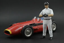Juan Manuel Fangio figure for 1:18 Exoto Alfa Romeo 159