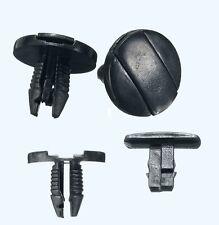 10x Clip Radkasten Befestigung für PEUGEOT 206 207 307 308 NEU 856553 #012