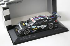 1:43 Minichamps BMW M3 DTM 2012 Champion Spengler NEW bei PREMIUM-MODELCARS