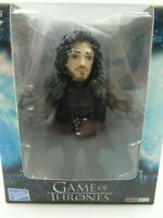 "ACTION VINYLS HBO  GAME OF THRONES 2.5"" ACTION FIGURE JON SNOW WITH LONGCLAW"