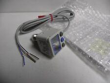 SMC Adjustable Pressure switch SMC ZSE80F-A2-R NEW