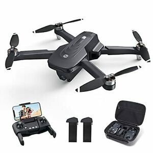 Holy Stone GPS Drone with 4K Camera for Adults - HS175D RC Quadcopter with Au...