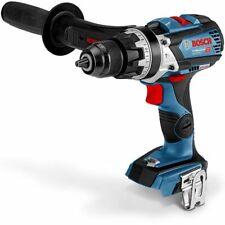 Bosch GSB 18V-85C Pro Drill Driver Hammer - Skin Only - Brand New
