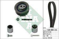 INA 530 0445 10 Kit de distribution pour VW AUDI SKODA SEAT