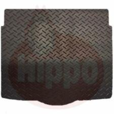 Tailored Rubber Floor Mats (3mm) For SUZUKI IGNIS 2000-2008 BOOT MAT