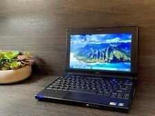 "🔥 10"" Dell Latitude Laptop (250Gb, Intel Cpu, 2Gb Ram)   Office 2016!   *Mint*"