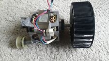 moteur sèche-linge Whirpool 7K410 (peu utilisé-Turbine et poulie en supplement)