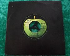 "Single 7"" Paul McCartney - Another Day / Oh woman oh why"