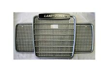 Land Rover Series 2 2A 3 Grill Grille Radiator 346346 New