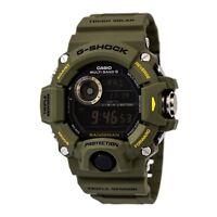 Casio G-Shock RANGEMAN GW-9400-3 DR Master of G Triple Sensor MULTIBAND 6 Watch