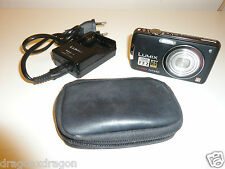 Panasonic LUMIX dmc-fx700 14,1 mp fotocamera digitale/touch screen, 2 ANNI GARANZIA