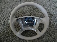 1 holzlenkrad Lenkrad SL CLS CLK w219 AMG w209 R230 steering wheel w230 SL55 NEU