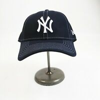 New Era 9forty Snapback cap 100%authentic mlb blue New York yankees