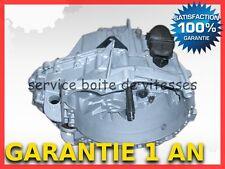 Boite de vitesses Renault Master 2.5 D PF1AA011 12 mois de garantie
