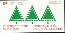 Canada sc#1070a Christmas 1985: Santa Claus Parade, Booklet Bk90, Mint-NH
