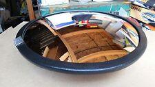 "12"" convex mirror, BRAND NEW- 5/16 threaded rear stud"