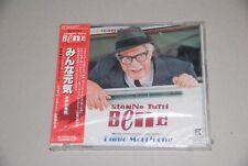 E. MORRICONE  stanno tutti bene sigillato colonna sonora Japan CD