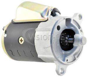 Starter Motor-New Starter Vision OE N3185