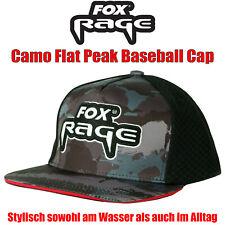 Basecap Baesball Cap Fox Rage Gunki Savage Gear Sportex Imax