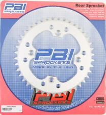 PBI REAR SPROCKET ALUMINUM 42T Fits: Honda TRX300EX Sportrax,TRX400EX 3160-42-3