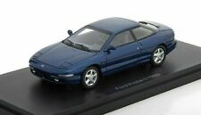 NEO SCALE MODELS FORD PROBE II 1993 AZUL BLUE BLANCO DIECAST CAR MINIATURE