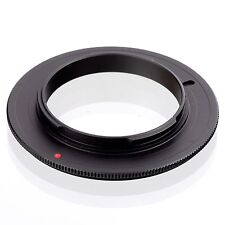 49mm Macro Reverse Adapter Ring for ALL Sony NEX Camera NEX-3 NEX-5 NEX-7 NEX-5N