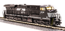 N Scale Broadway Limited ES44AC NS #8132 Paragon 3 DCC & Sound Item #3900