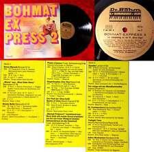LP Ady Zehnpfennig: Böhmat Express 2 (Panorama F 65 189) D