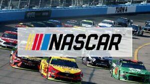 "NASCAR DRIVERS FRIDGE MAGNETS APPROX. 3 3/4"" x 2"""