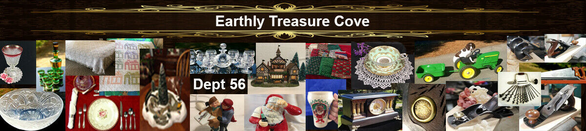 Earthly Treasure Cove