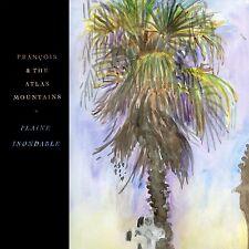 François & The Atlas Mountains - 'Plaine Inondable' CD (new, sealed copy)