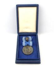 #e4650 Clara Zetkin Medaille B. Nr. 128 b in 900 (Ag) Silber M.B. (1959-72)