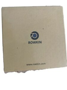 Rowkin Mini Plus Bluetooth Earbud 24kt Gold Plated Edition  With Charging Case