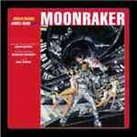 Moonraker OST - John Barry Various (NEW CD)