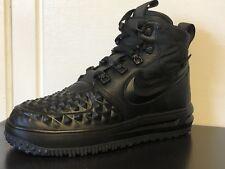 Nike Air Force 1 duckboot'17 Niños Zapatillas Sneakers ZAPATOS UK 3 EUR 35,5