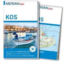 MERIAN live! Reiseführer Kos von Ellen Katja Jaeckel (2015, Taschenbuch)