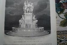 1872 Druck 11 / Bildhauer Rober Dorer