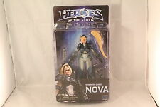 Blizzard Nova Action Figure - KB2