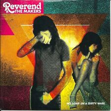 Rock Promo Britpop Single Music CDs