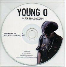 (897B) Young O, Someone Like You - DJ CD
