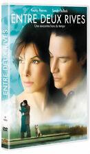 DVD ** ENTRE DEUX RIVES ** Keanu Reeves, Sandra Bullock