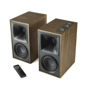 New, Klipsch The Fives Powered monitor speakers