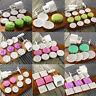 50g/100g/185g Mooncake Mold Flower Stamps DIY Baking Pastry Moon Cake Mould Set