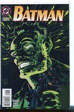 Batman 527 Nm (1940) Dc comics Cbx18B *
