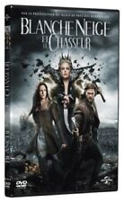 """DVD """"Blanche neige et le chasseur"""" Charlize Theron   NEUF SOUS BLISTER"""