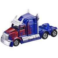 Takara Tomy Dream Tomica 148 No.148 Transformers Optimus Prime