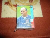 1998 Upper Deck England card set
