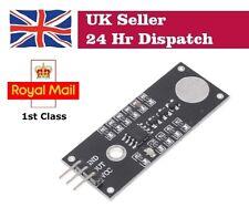 Touch Sensor Switch Module Capacitive Sensor 3-5V Raspberry Pi Arduino New