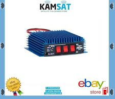 Ham Radio Amplifier BURNER & PREAMP RM KL 200P AMP 100 W